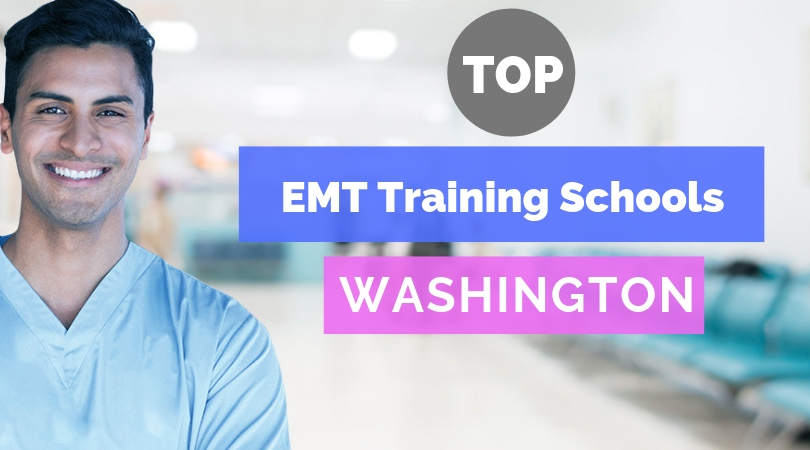 EMT Training Schools/Classes in Washington (WA)